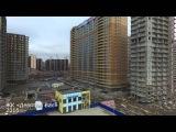 ЖК Девятый вал Лидер Групп Апрель 2016