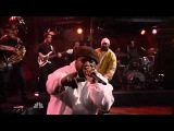 Raekwon feat Ghostface Killah &amp The Roots -- 'Rock N Roll' - Live On Jimmy Fallon Show