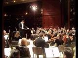 Beethoven Symphony 5 mov.1 Бетховен симфония 5 часть 1.