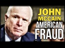JOHN MCCAIN BUSTED! 'MISFILED' CIA RECORDING PROVES HIS ENTIRE CAREER BUILT ON A LIE