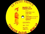 Emanuel Top Turkish Bazar
