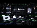 E3 2016: Microsoft Officially Announces the 4K Xbox One - Project Scorpio