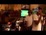 NERD - Pharrell Wiliams - Live@Home - Part 2 - Hypnotize you
