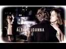 Alex joanna - cold