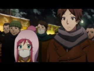 Радужные деньки | Nijiiro Days - 22 (Torgil, SpasmSound)