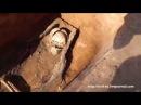 Археологические раскопки Петелино-1, средневековой некрополь