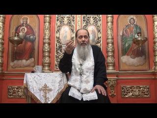 Нужно ли принимать православное Крещение тем, кто крестился у баптистов? (прот. Владимир Головин, г. Болгар)