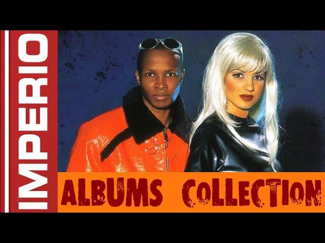 Imperio - Albums Collection (Veni Vidi Vici | Return to Paradise)