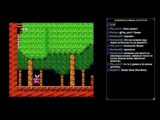 Mega Man: Day in the Limelight [PC] - Live-stream by Grisha92