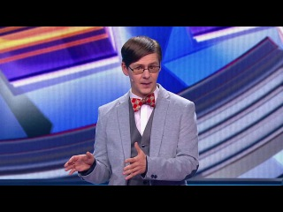 Comedy Баттл: Александр Фокин - О Доме-2 и патриотизме