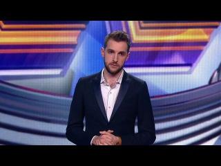 Comedy Баттл Андрей Бебуришвили - О Comedy Club, армии и сексе