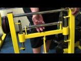 Тренировка пальцев (Training of Armwrestling ( fingers))
