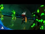 Furi - Launch Trailer  PS4