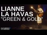 Lianne La Havas - Green &amp Gold - Live @ Casino de Paris