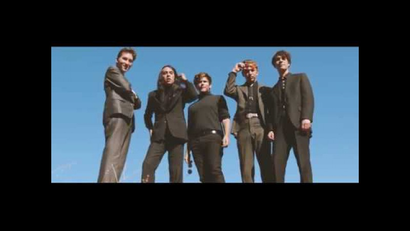 The Buttertones Sadie's A Sadist Official Video