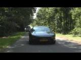 Gereden de Ferrari 456 GT