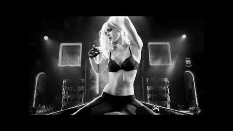 Sin City   Fluke - Absurd [Whitewash Mix] HD