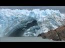 Glacier bridge collapses in Perito Moreno    Viral Video UK