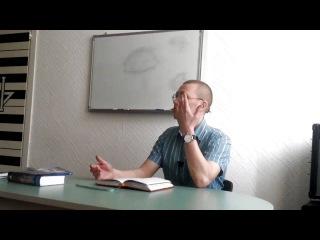 Виталий Колядин. Позитивный семейный бюджет