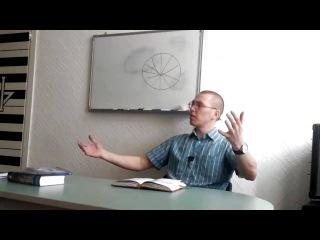 Виталий Колядин. 7 шагов для улучшения бюджета семьи
