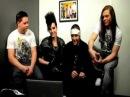 Tokio Hotel - Buzzworthy Interview [Part 1 and 2]