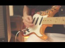 Metallica - Master Of Puppets - Cover by 14 year old Mikhael Angelo