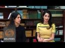 Amal Clooney to Iraq Allow U N probe of Islamic State Yazidi crimes