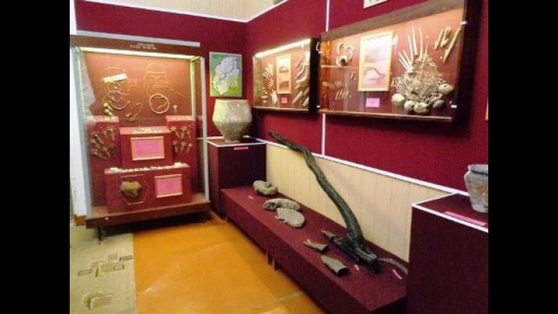 Идём в музей 02 Трубчевский краеведческий музей