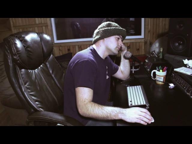 Что говорят звукорежиссёры в студии (JARED DINES RUS)