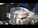 Как делают поршни для автомобильных двигателей