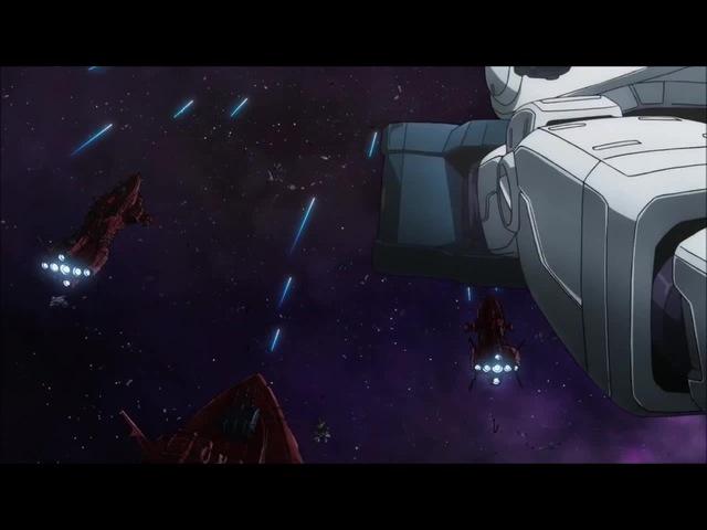 Faint Gundam I AM