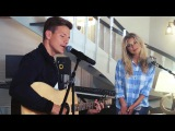Tyler Ward - Time After Time (Cyndi Lauper Cover) w Brey Noelle