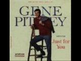 Gene Pitney - Crying w LYRICS