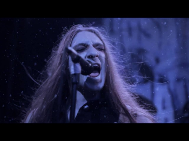 Ghost Ship Octavius - In Dreams (Official Video)