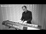 Michael Nyman - The Heart asks pleasure first (performed by Artem Syrovegin)