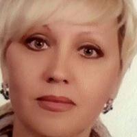 Ольга Плавинская