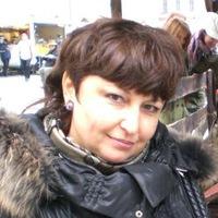 Ольга Меньшикова (Егорова)