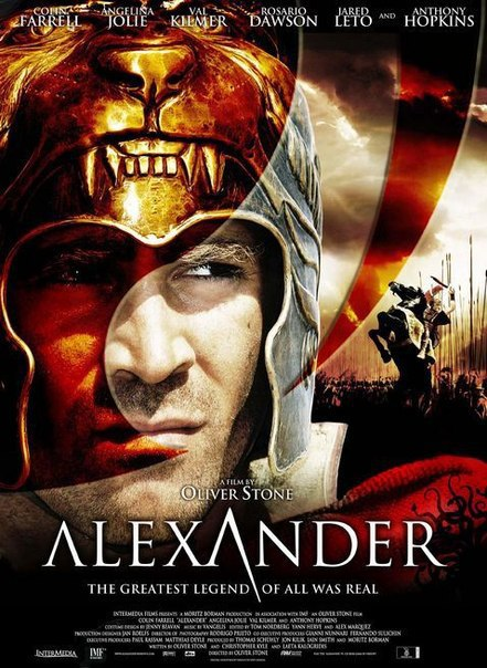 was alexander really great