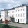 Гончаровский бал в Полотняном Заводе