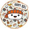 Happy Roll (VIP)