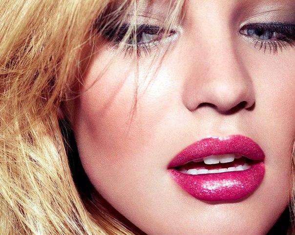 Сексуальность женщин по форме губ