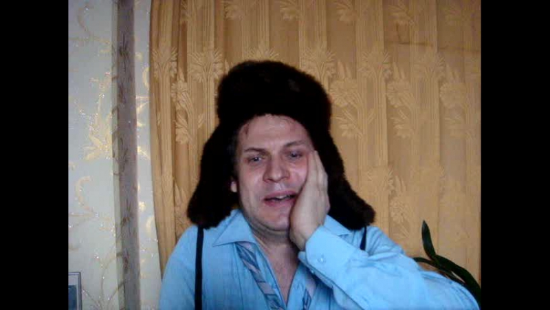 OH MY DEAR MAPLE (V. Lipatov - S. Yesenin, English lyrics by A. Vagapov) ELIAS METLIN sings