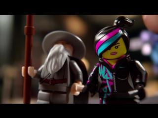 LEGO Dimensions_ Official Announce Video. LEGO Измерения - официальный трейлер.