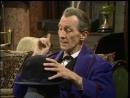 The Blue Carbuncle UK 1968 w Peter Cushing as Sherlock Holmes
