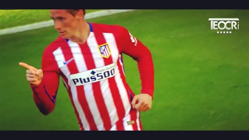 Fernando Torres - El Niño Is Back 2016 Goals - Skills