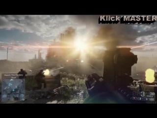 Реп Игро Обзор Battlefield 4