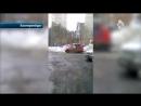 В Екатеринбурге голый мужчина прогулялся по городу