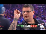 Gary Anderson vs Peter Wright (PDC World Darts Championship 2017 Semi Final)