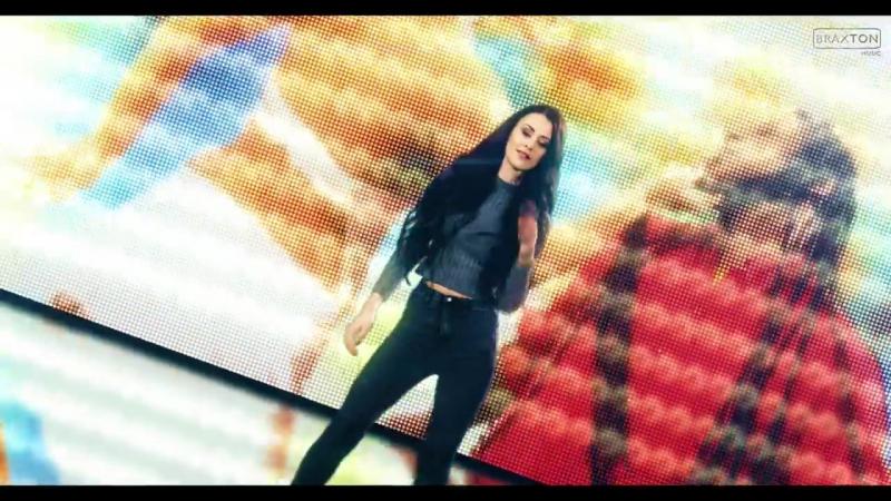 VERONICA DEEP DANCE - W Tańcu Trzymasz Mnie (Nowość Disco Polo 2017)