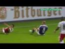 Эрцгебирге Ауэ - Ингольштадт (1/32 Кубка Германии) обзор | dfb_ru
